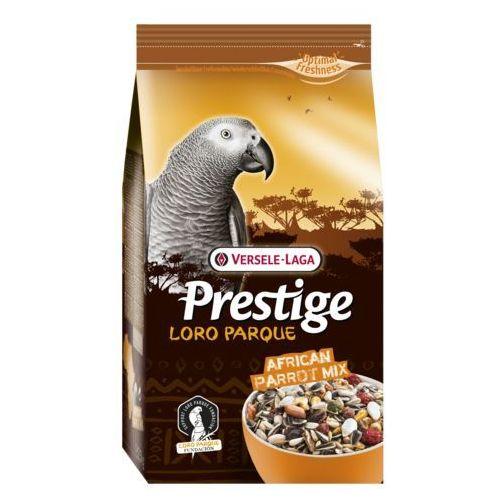 Premium Prestige African Parrot Loro Parque Mix 1kg, Versele Laga
