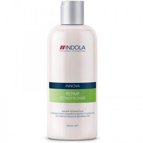 Indola regeneracyjny odżywka do włosów zniszczonych Innova Repair 250ml - produkt z kategorii- odżywki do włosów