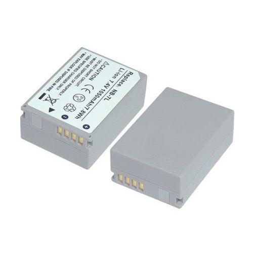 Hi-Power Bateria do aparatu cyfrowego CANON NB-7L z kat. akumulatory dedykowane