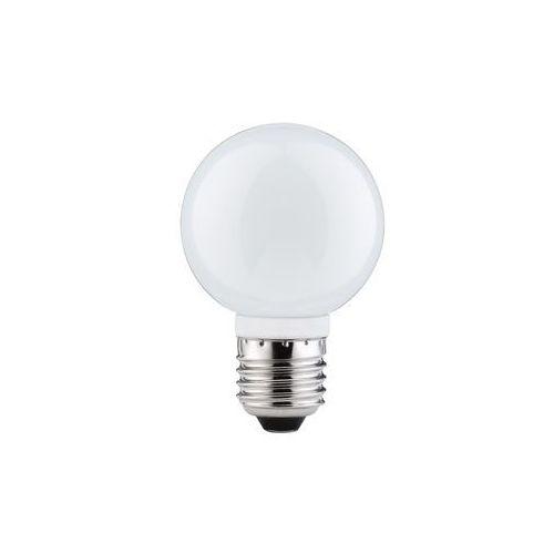 LED Globe 60 2,5W E27 230V Opal z kategorii oświetlenie