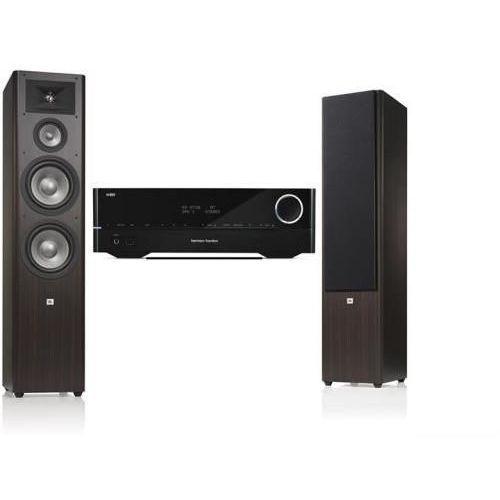 Artykuł HARMAN KARDON HK3770 + JBL STUDIO 2 280 z kategorii zestawy hi-fi