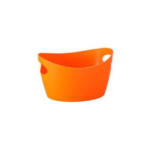 Produkt Pojemnik uniwersalny Koziol Bottichelli 450 ml, pomarańczowy