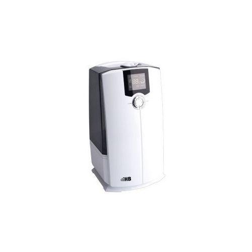 Artykuł Nawilżacz powietrza ultradźwiękowy HB UH1050W SNOW WHITE Line z kategorii nawilżacze powietrza