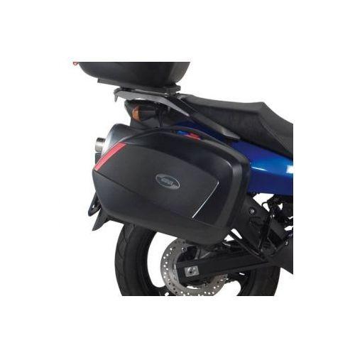 Oferta Stelaż Givi PLX532 pod kufry boczne Monokey Side do Suzuki V-Strom DL650 [04-11] (stelaż motocyklowy)
