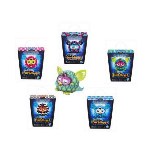 HASBRO Furby Furblings mix - produkt dostępny w Zadowolenie.pl