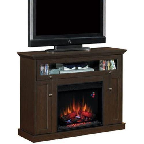 82839534 Kominek elektryczny z szafką RTV Classic Flame Windsor (kolor: espresso) - oferta [b5d3ee0251421315]