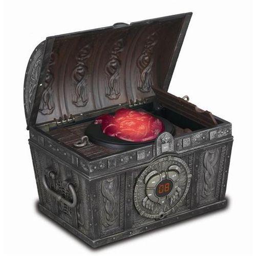 Towar CD Boombox Skrzynia Umarlaka Piraci z Karaibów,  z kategorii skrzynki i walizki narzędziowe