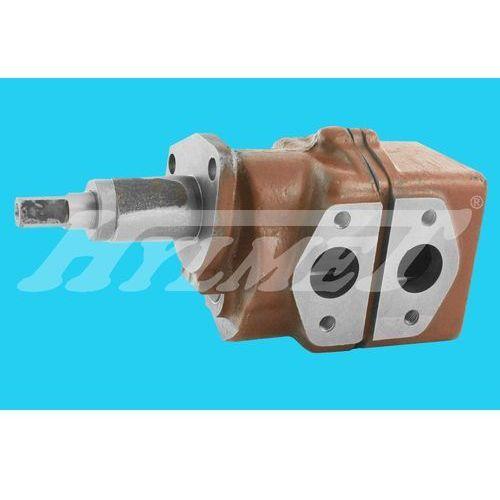 Produkt z kategorii- pozostałe artykuły hydrauliczne - Pompa olejowa Bizon 400/21.70.25. Wałek napędowy