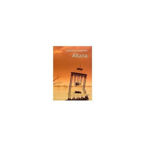Altana (altanka ogrodowa)