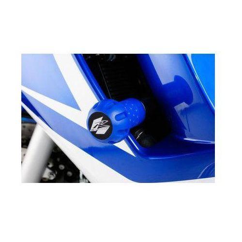 Puig y Suzuki GSX650F; 2008-2013 (niebieskie) | TRANSPORT KURIEREM GRATIS z kat. crash pady motocyklowe