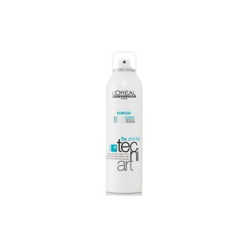 Produkt z kategorii- pozostałe kosmetyki do włosów - Loreal Fix Anti-Frizz - 400 ml