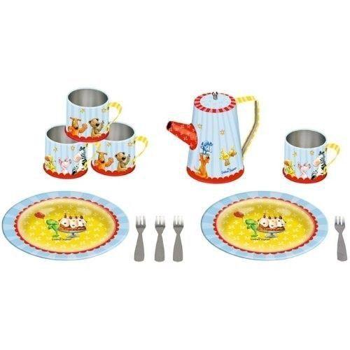 Zestaw do herbatki Szczęśliwa Siódemka oferta ze sklepu www.epinokio.pl