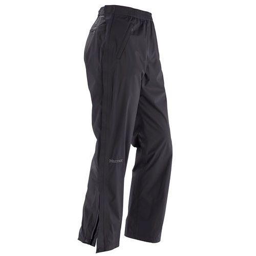 Marmot PreCip Full Zip Pant, wodoodporne spodnie trekkingowe rozpinane na całej długości - produkt z katego