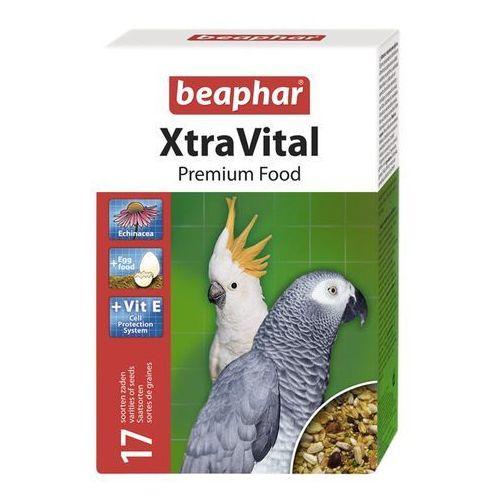 XtraVital PARROT - kompletna karma dla papug 1 kg, Beaphar