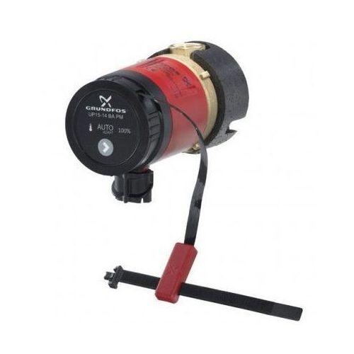 GRUNDFOS COMFORT PM AUTOADAPT UP 20-14 BXA Pompa cyrkulacyjna 97916749, towar z kategorii: Pompy cyrkulacyjne