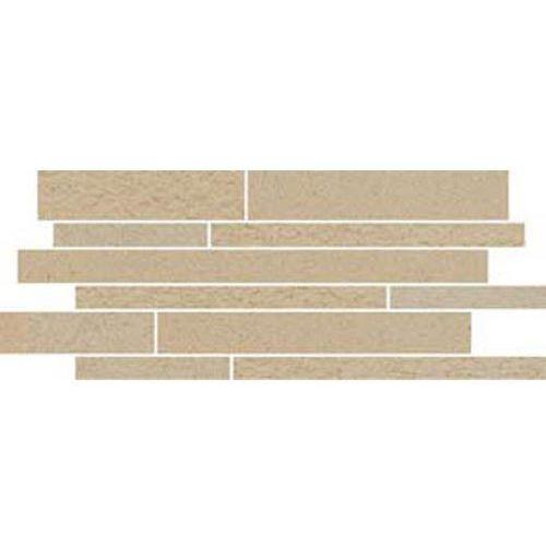 Arkesia Beige Listwa Mix Paski 20x52 (glazura i terakota)