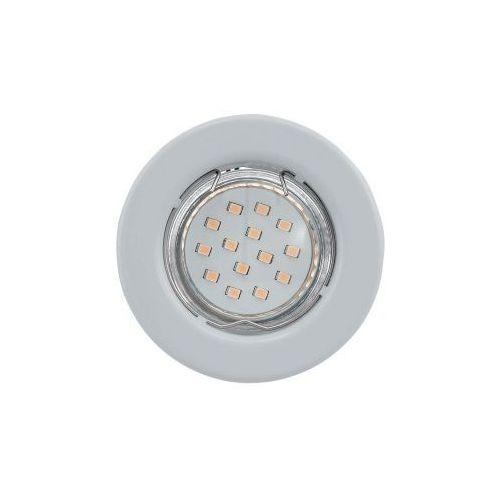 IGOA 93227 ZESTAW 3 OCZEK SUFITOWYCH WPUSZCZANYCH LED EGLO z kategorii oświetlenie