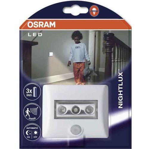 Lampa OSRAM Nightlux + Odbiór w 650 punktach Stacji z paczką! z kategorii oświetlenie