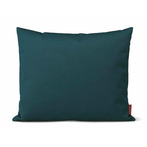 Poduszka ogrodowa Skagerak Barriere® 50x40 Dark Petrol - sprawdź w All4home