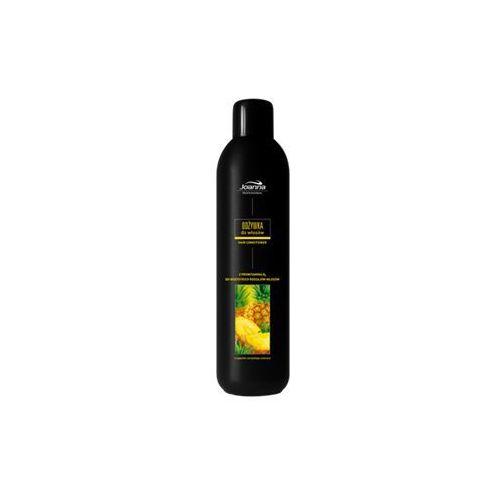 Joanna ananasowa odżywka z prowitaminą B5 Hair Conditioner 1000 g - produkt z kategorii- odżywki do włosów