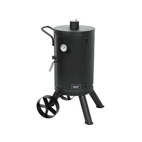 Wędzarka węglowa SMOKEHOUSE , produkt marki Hecht