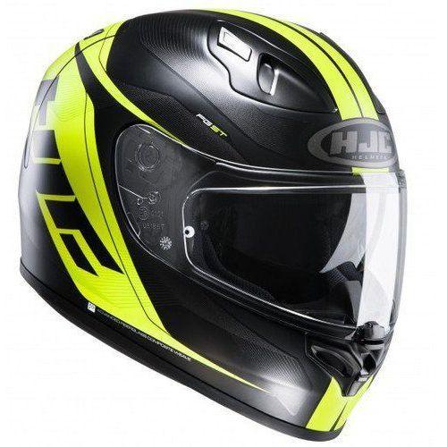 Kask HJC FG-ST CRONO CRO-BLK/FLUO, CRO-BLK/ORG, CRO-BLK/RED, CRO-BLK/WHT z kategorii kaski motocyklowe