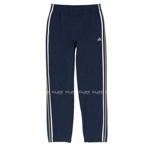 Produkt z kategorii- spodnie męskie - SPODNIE ADIDAS ESS 3S