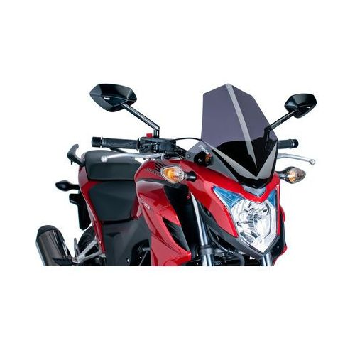 Artykuł Owiewka PUIG do Honda CB500F 13 (mocno przyciemniana) z kategorii pozostałe akcesoria motocyklowe