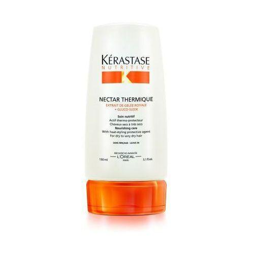 Produkt z kategorii- pozostałe kosmetyki do włosów - Kerastase - Nutritive - Nutritive Nectar Thermique - Nektar termiczny - 150 ml
