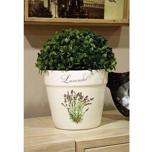 Produkt Donica osłonka Lavendel 1, marki Kolekcja Decco