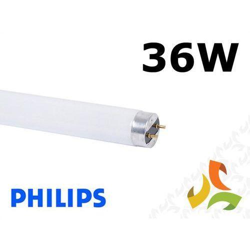 Świetlówka liniowa 36W/840 T8 MASTER TL-D SUPER 80 / PHILIPS ze sklepu MEZOKO.COM