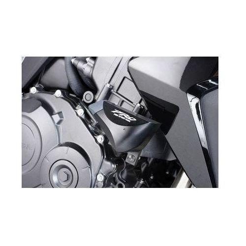 Puig y Honda CB1000R; 2008-2013 (wersja PRO)   TRANSPORT KURIEREM GRATIS z kat. crash pady motocyklowe