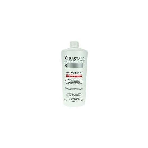 Produkt z kategorii- odżywki do włosów - Kerastase Specyfique Kąpiel zapobiegająca wypadaniu włosów Prevention 1000 ml