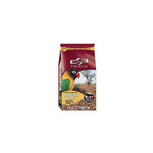 VERSELE-LAGA Prestige Premium African Parakeet Loro Mix pokarm dla średnich papużek