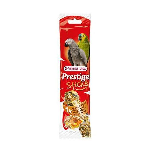 VERSELE LAGA - PRESTIGE STICKS PARROTS NUTS & HONEY - 70g
