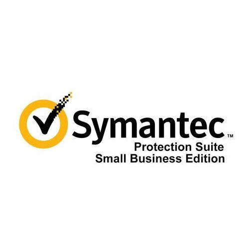 Produkt z kategorii- pozostałe oprogramowanie - Symc Protection Suite Small Business Edition 4.0 Per User Bndl Ver Upg