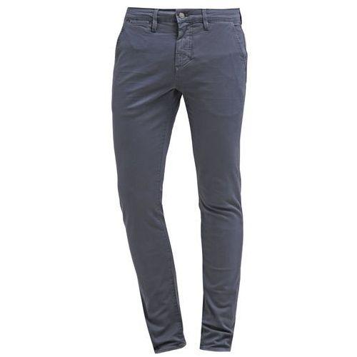 Meltin Pot SIMON Chinosy dunkelblau - produkt z kategorii- spodnie męskie