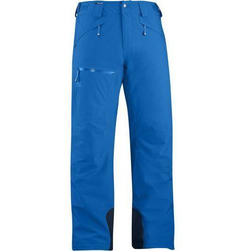 Spodnie Brillant Blue - produkt z kategorii- spodnie męskie