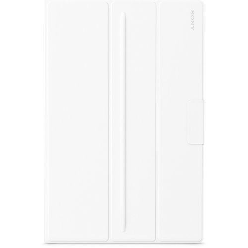 Etui do tabletu Sony SCR12 biały do Xperia Z2 tablet Darmowy odbiór w 18 miastach!, kup u jednego z partnerów
