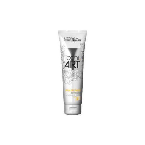 Produkt z kategorii- pozostałe kosmetyki do włosów - Loreal Spiral Splendour - 150 ml