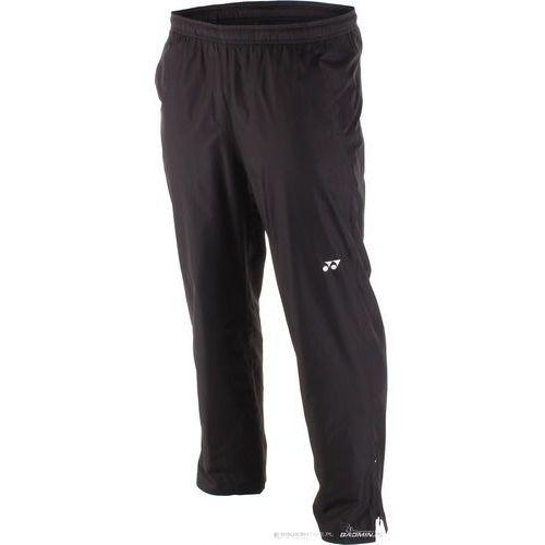 Yonex SPODNIE DRES 7290 Black - produkt z kategorii- spodnie męskie