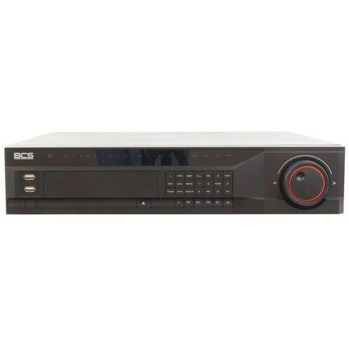 Rejestrator BCS-DVR0808H + 2 x Dysk HDD 2TB