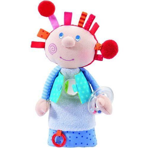 Oferta Zabawka dla niemowlaka. Pacynka interaktywna. Helenka, HABA (pacynka, kukiełka)