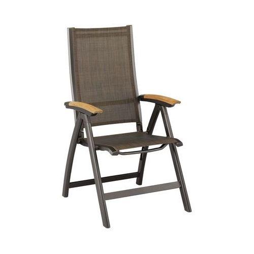 Fotel wielopozycyjny ogrodowy Kettler AVANCE ze sklepu ACTIVEMAN