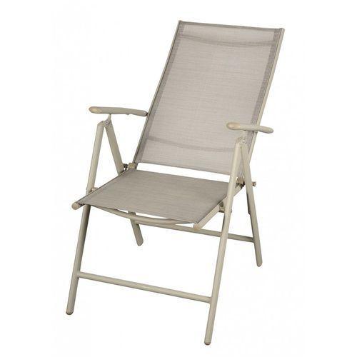 Krzesło ogrodowe FLORALAND Savona składane JLC553 + DARMOWA DOSTAWA! ze sklepu ELECTRO.pl