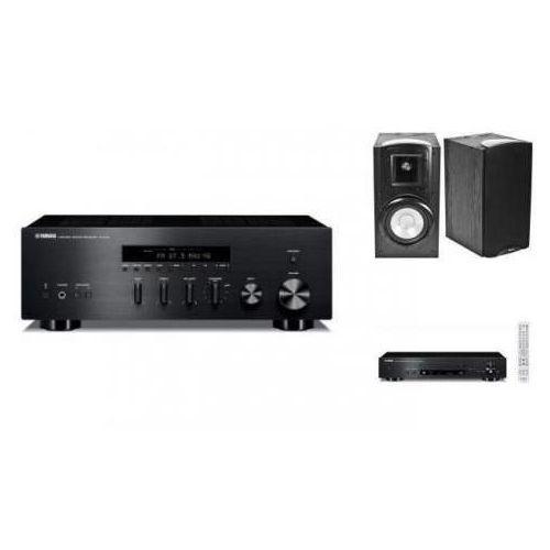 Artykuł YAMAHA R-S300 + CD-N301 + KLIPSCH B20 z kategorii zestawy hi-fi