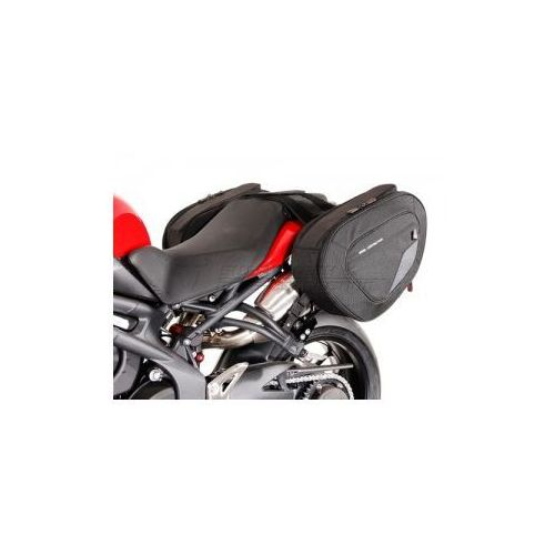 ZESTAW KUFRÓW DO TRIUMPH SPEED TRIPLE (10-) - oferta [05bcd54373af5363]