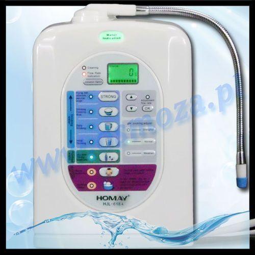 Jonizator wody Homay HJL-618A z kategorii Nawilżacze powietrza
