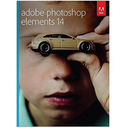 Adobe Photoshop Elements 14 PL Win, towar z kategorii: Programy graficzne i CAD