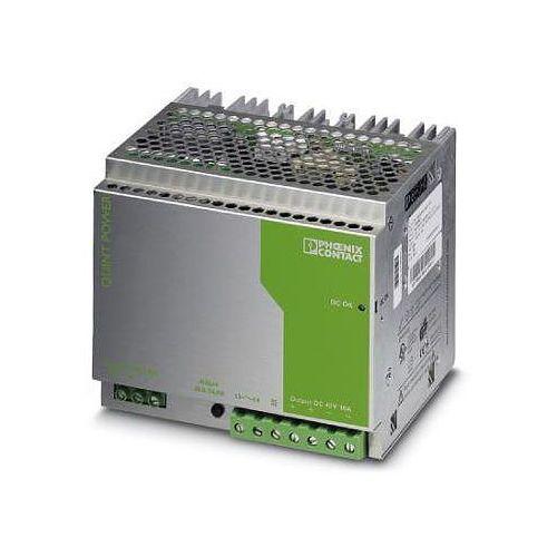 Artykuł Zasilacz QUINT-PS-100-240AC/48DC/10 Phoenix Contact QUINT-PS-100-240AC/ 48DC/10 2938248 z kategorii t
